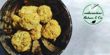 Recette des falafels aux lentilles corail sans gluten