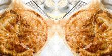 Recette de la galette des rois sans gluten