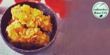 Recette des tenders de poulet sans gluten