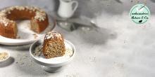 Recette du gâteau aux amandes sans gluten