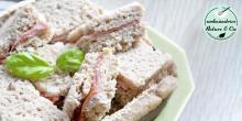 Recette du pain surprise sans gluten