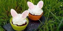 Recette muffins sans gluten de Pâques