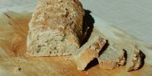 Recette baguette au sarrasin sans gluten
