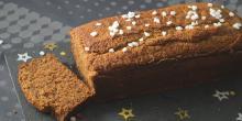 Recette pain d'épices sans gluten