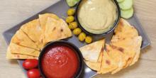 Recette des chips de tortilla