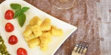 Recette des gnocchis sans gluten