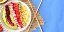 Recette du Buddha bowl sans gluten