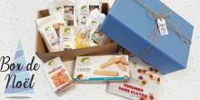 Coffret cadeau sans gluten Nature & Cie
